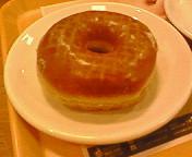 Rich Donuts ハニーディップ