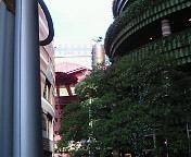 キャナルシティ福岡