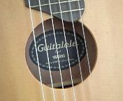 ギタレレの弦